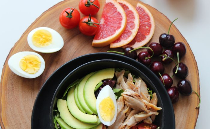 10 Easy Food Swaps to Clean Up YourDiet