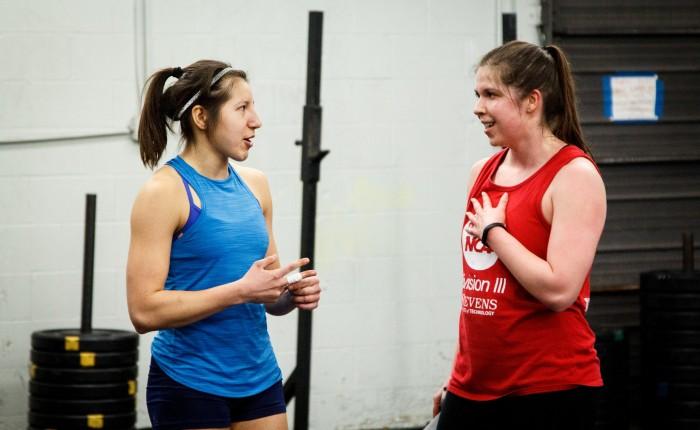 My Go-To Warm Ups: Full Body, Upper Body, and LowerBody